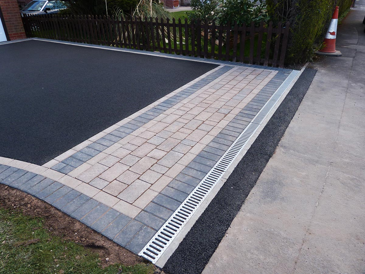 Delightful ACO Driveway Drainage Birmingham Patio Drainage Driveway Drainage Example  Aco Driveway Drainage Patio Drainage Systems Patio Drainage Systems