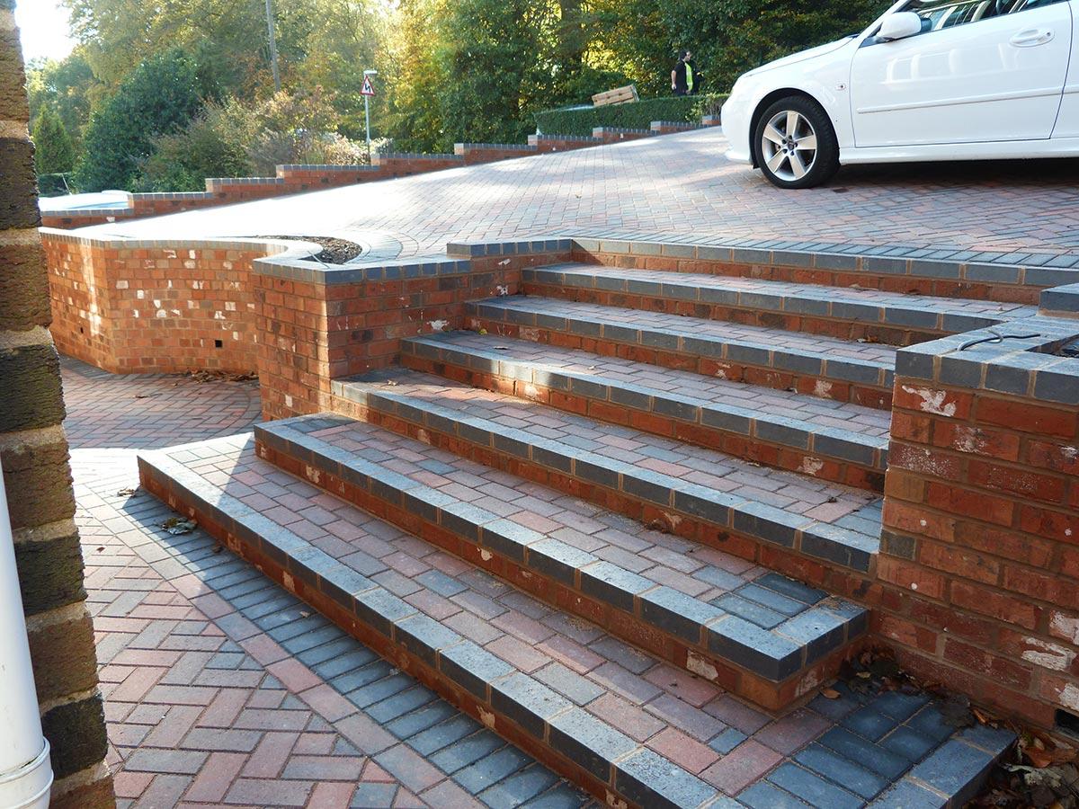 Brick Wall Installers Birmingham Brickwork And Garden Walls
