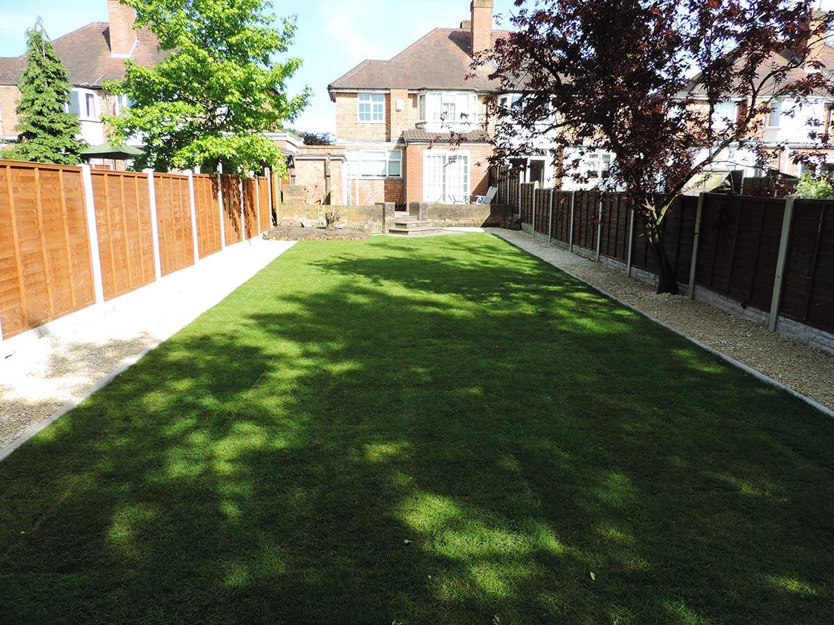 Garden Landscapers Birmingham | Hard Landscaping